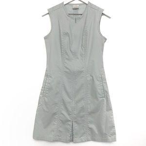 Nike Golf Light Blue Mini Dress with Pockets